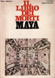 Cover of Il libro dei morti maya