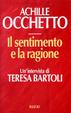 Cover of Il sentimento e la ragione