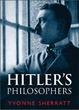 Cover of Hitler's Philosophers
