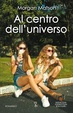 Cover of Al centro dell'universo