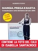 Cover of Mangia, prega e basta