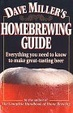 Cover of Dave Miller's Homebrewing Guide