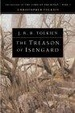 Cover of The Treason of Isengard