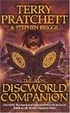 Cover of The New Discworld Companion