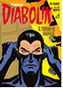 Cover of Il grande Diabolik n. 20