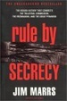 Cover of Rule by Secrecy