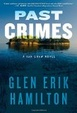 Cover of Past Crimes