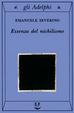 Cover of Essenza del nichilismo