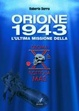 Cover of Orione 1943