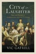 Cover of City of Laughter