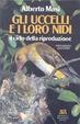Cover of Gli uccelli e i loro nidi