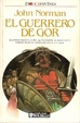 Cover of El Guerrero de Gor
