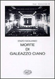 Cover of Morte di Galeazzo Ciano