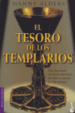 Cover of El tesoro de los templarios
