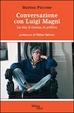 Cover of Conversazione con Luigi Magni. La vita, il cinema, la politica