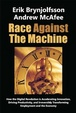 Cover of Race Against the Machine