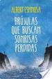 Cover of Brújulas que buscan sonrisas perdidas