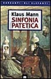 Cover of Sinfonia Patetica