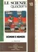 Cover of Le Scienze Quaderni n. 18