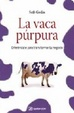 Cover of La vaca púrpura