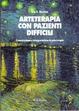 Cover of Arteterapia con pazienti difficili. Comunicazione e interpretazione in psicoterapia