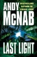 Cover of LAST LIGHT
