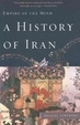 Cover of A History of Iran