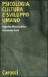 Cover of Psicologia, cultura e sviluppo umano