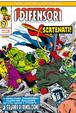 Cover of Marvel Masterworks: I Difensori vol. 3