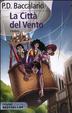 Cover of La città del vento. Century