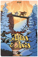 Cover of La saga de Atlas & Axis #2