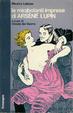 Cover of Le mirabolanti imprese di Arsène Lupin