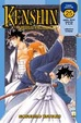 Cover of Kenshin vol.25