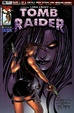 Cover of Tomb Raider #16