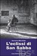 Cover of L'eclissi di San Sabba