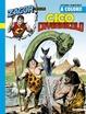 Cover of Zagor presenta Cico (ristampa cronologica a colori) n. 9