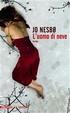 Cover of L'uomo di neve