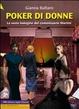 Cover of Poker di donne. La sesta indagine del commissario Martini. Ediz. a caratteri grandi
