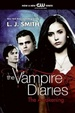 Cover of The Vampire Diaries: The Awakening