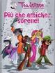 Cover of Più che amiche... sorelle!