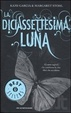Cover of La diciassettesima luna