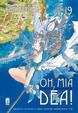 Cover of Oh, mia dea! vol. 19