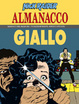 Cover of Nick Raider: Almanacco del Giallo 1993