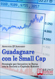 Cover of Guadagnare con le Small Cap