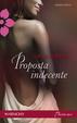 Cover of Proposta Indecente