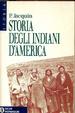 Cover of Storia degli indiani d'America