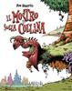 Cover of Il mostro sulla collina