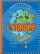 Cover of L' Europa per gioco