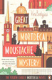 Cover of The Great Mortdecai Moustache Mystery