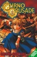 Cover of Chrono Crusade Volume 2